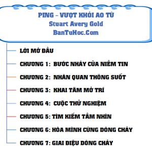 Download Ping – Vượt Khỏi Ao Tù pdf