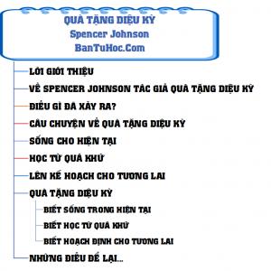 Download Quà Tặng Diệu Kỳ pdf