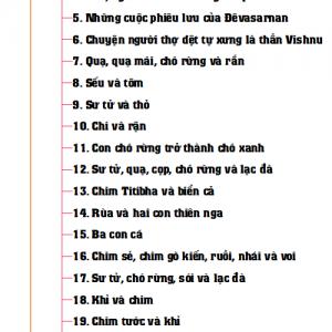 Download Thuật Xử Thế Ấn Độ pdf