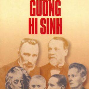 Gương Hy Sinh Ebook